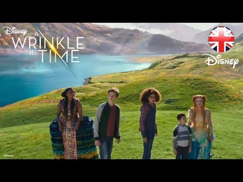 A Wrinkle In Time Movies For Juniors