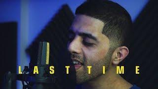 Aamir - Last Time (Prod. Aamir)