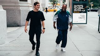 Martin Garrix Feat. Mike Yung   Dreamer (Official Video)