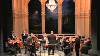 Carl Stamitz, Konzert für Klarinette und Fagott, B Dur, 1. Satz, Allegro moderato