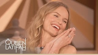 Kate Bosworth Talks Meeting Her Husband