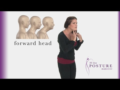 How to Improve Your Neck Posture in 30 Days