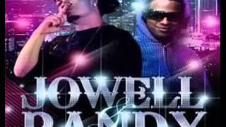 Potrona jowell y randy DJ Manuel ( para  ti rosario lo prometido )