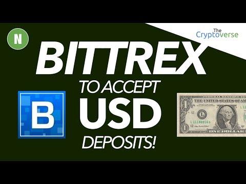Bitcoin trading company