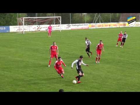 SC Enzersfeld/W. - SC Elektro Ecker Kreuttal (17.Runde)