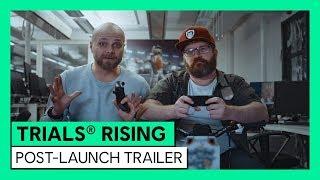 videó Trials Rising