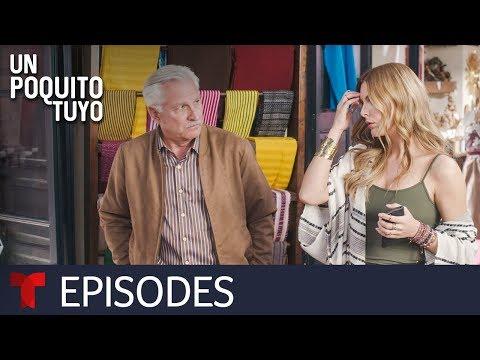 Un Poquito Tuyo | Episode 24 | Telemundo English