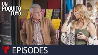 Un Poquito Tuyo | Episode 37 | Telemundo English - Самые лучшие видео
