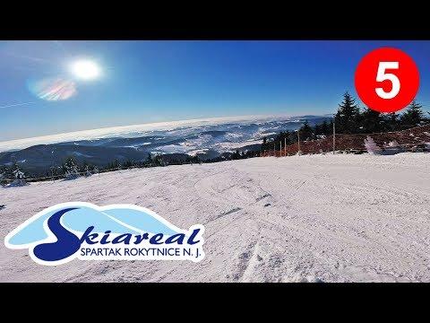 Rokytnice nad Jizerou: Červená FIS