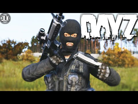 "DAYZ | ""The Friendly Bandit..."""