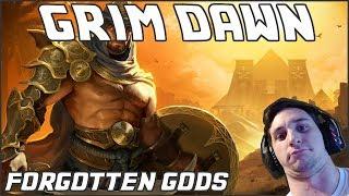 grim dawn builds - Free Online Videos Best Movies TV shows