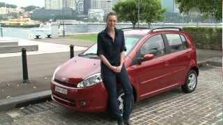 Test Drive | Chinese Car Hits Australia | Drive.com.au