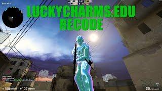 Luckycharms.edu V2 Beta - Free CSGO HvH Cheat [4k]