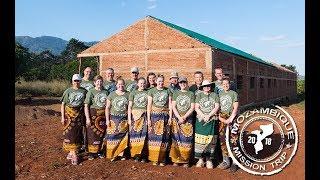 Mozambique SWN Mission Trip 2018