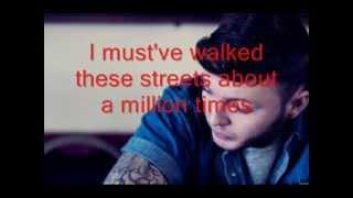 James Arthur - Is This Love? Lyrics