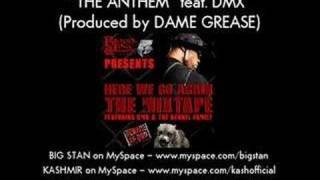 Bloodline Kennel - The Anthem feat. DMX