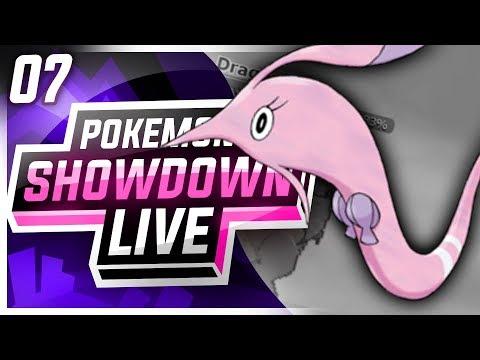 GOREBYSS IS INSANE! • Pokemon Showdown Live [OU]