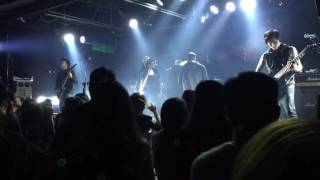 Annalynn - I AM UNBROKEN LIVE AT Live at Taipei, Taiwan (Crystal Lake True North Asia Tour 2017)