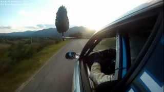 preview picture of video 'Leonardo Rossi M3 Pomarance 2012'