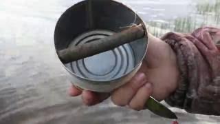 Как сделать ботало для рыбалки своими руками