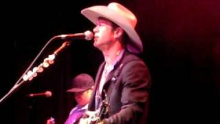 Aaron Pritchett - The Weight