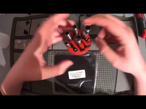 How to Basic 2: Sorbothane Pad selbst machen und einbauen