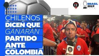 Colombia Enfrentará A Chile En Cuartos De Final De La Copa América De Brasil 2019 | El Espectador