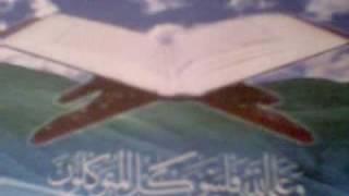 preview picture of video 'Surah Al Balad WMV V9'