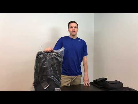 NOMATIC Travel Bag Accessories – Unboxing and How To Use