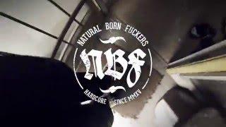Video NBF - Cracks [Official Music Video]