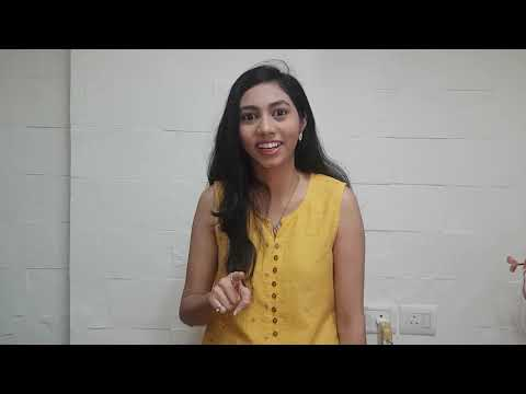 Audition Clip For Marathi Serial _ Main Lead Female