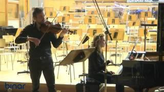 ppIANISSIMO FESTIVAL: Мария Мартинова