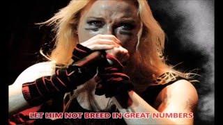 Arch Enemy  Beast Of Man Lyrics