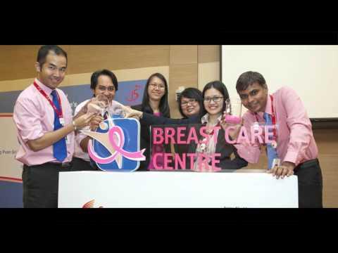 Sunway CSR - Healthcare