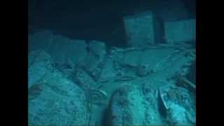 preview picture of video 'Cyprus Limassol Farsa 2 - Asvestos Shipwreck'