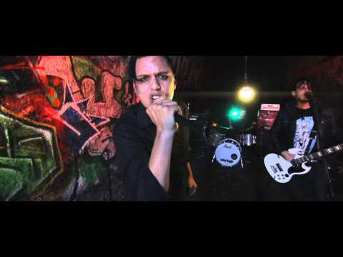 """The Wrath """"City Riots"""" - Official Music Video"""