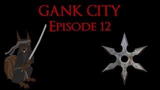Dark Souls 3 PVP - The Shadow of Gank City