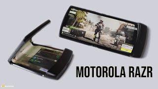 Motorola Razr 2019 Gaming!