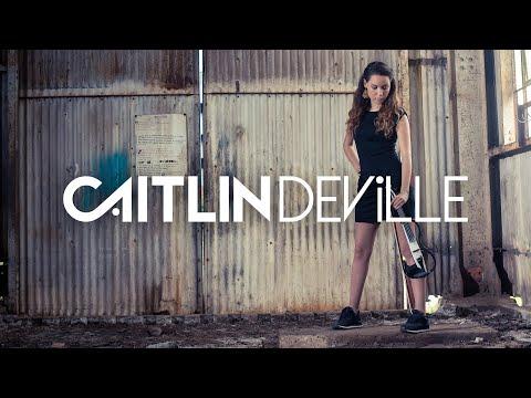 Despacito (Luis Fonsi ft. Daddy Yankee) - Electric Violin Cover | Caitlin De Ville