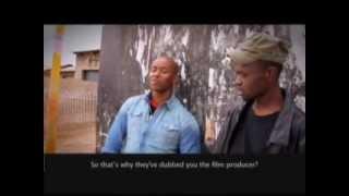 Themba's Documentary