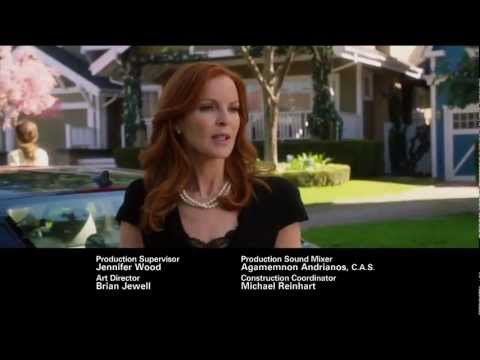 Desperate Housewives 8.17 (Preview)