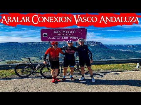 Subida a San Miguel de Aralar   Vlog 67