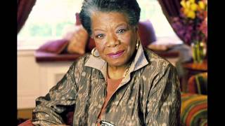 It's Sacred: Church - Dr  Maya Angelou