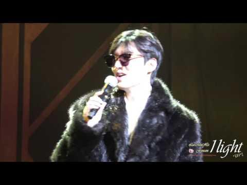 20170219 The Originality of LeeMinHo -Talk part