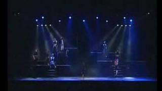 Burimyu - Yureru Soul Society