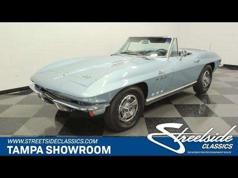 Video of '66 Corvette - OJHV