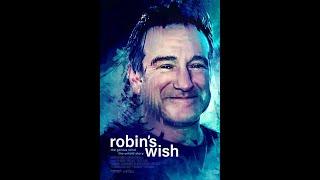 Воля Робіна / ROBIN 'S WISH - Трейлер українською (2020)