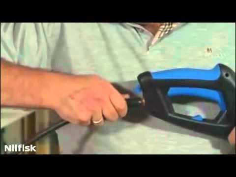 Nilfisk P 150.2-10 Xtra Pressure Washer