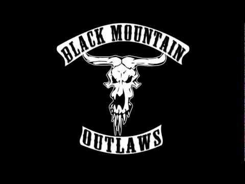 Black Mountain Outlaws - Oz Of Pain
