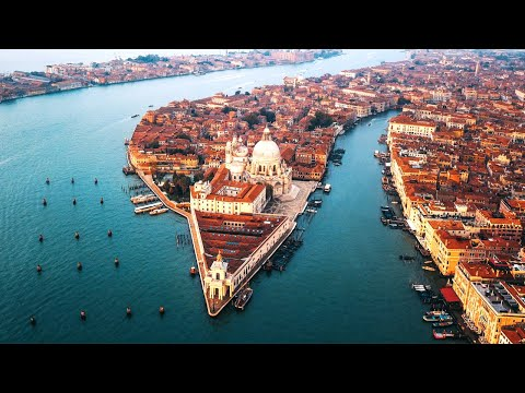 Why Is this $7BN Megaproject So Crucial to Save Venice?